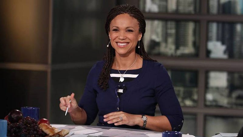Melissa Harris-Perry Answers Your Questions