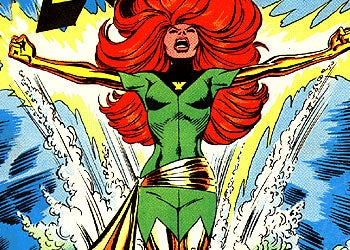 Here's How X-Men's Favorite Redhead Could Have Returned...