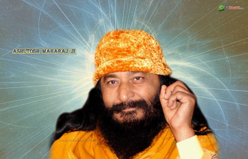 "Dead Guru's Followers Stick Him In Freezer, Claim He's ""Meditating"""