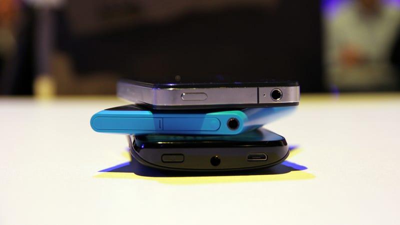 Nokia Images