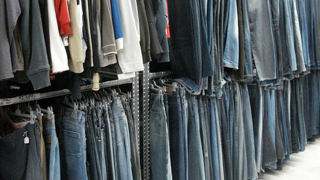 What Are Your Rules for Purging Clothing?