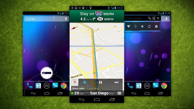 Widgets Anywhere Keeps Your Android Widgets Accessible from Any App