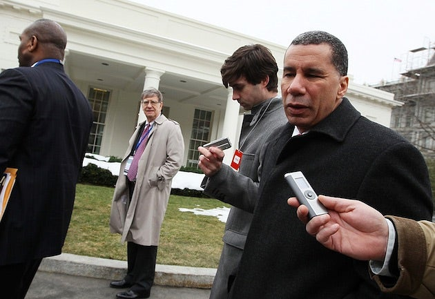 Inside the David Paterson Rumor Mill