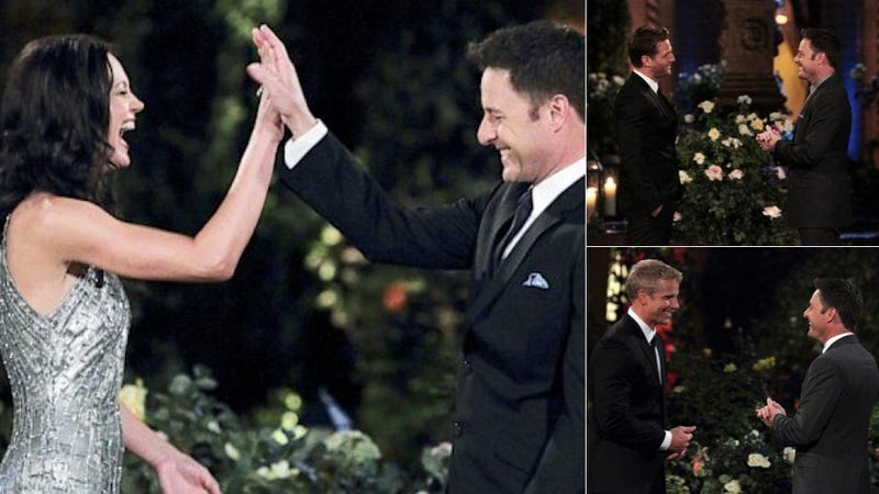 Let's Be Real: Chris Harrison Is the One True Star of The Bachelor