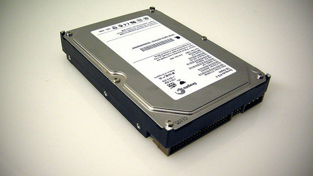 How Long Can a Hard Drive Hold Data Without Power?