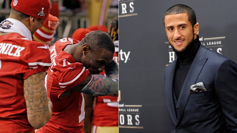 911 Tape Released Amid Colin Kaepernick's Sexual Investigation