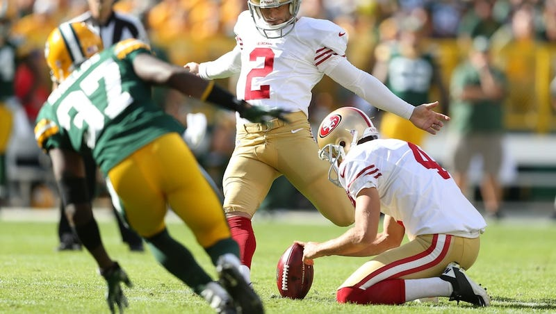 Why Is The NFL Discouraging 70-Yard Field Goals?