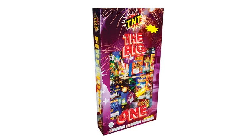 What Are the Best Fireworks You Ever Bought?