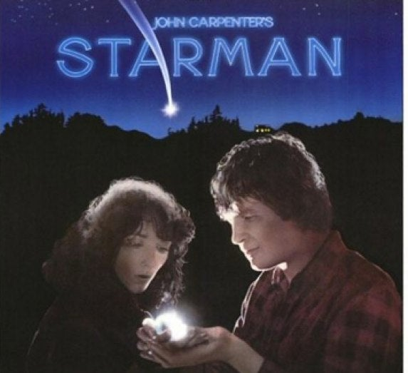 Jeff Bridges wants to make Starman 2