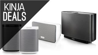 Rare Sonos Discounts On All Three Speaker Sizes