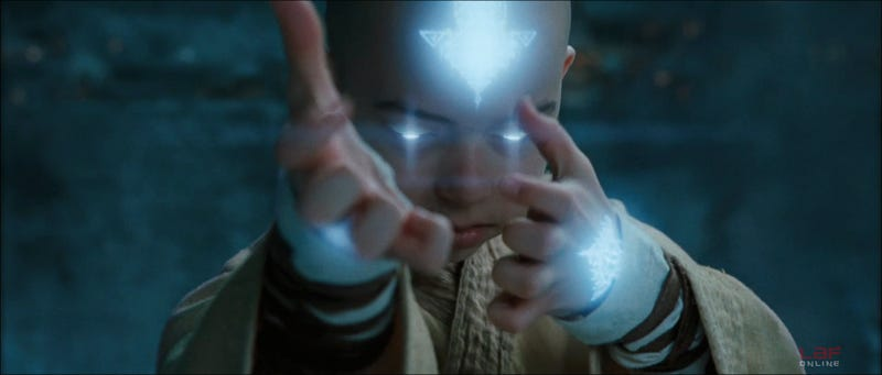 7 cool special effects ILM created for The Last Airbender