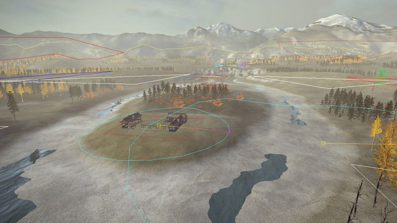 Map Editor Gives Strategy Fans total Control of Total War: Shogun 2