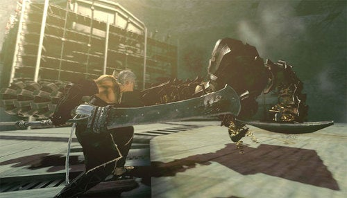 Square Enix's Nier Already Getting A Spin-off?