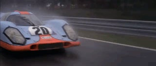 Le Mans: A Series Of GIFs