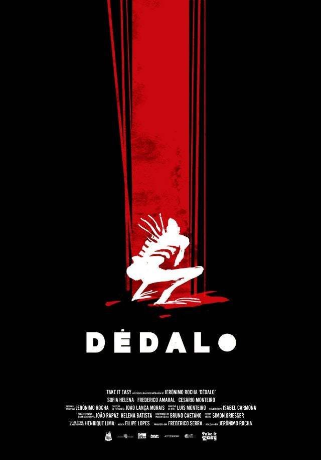 30-second Dedalo teaser is crammed with gorgeous space horror
