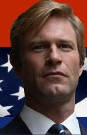 Aaron Eckhart Tries To Start Even More Rumors About Dark Knight 2