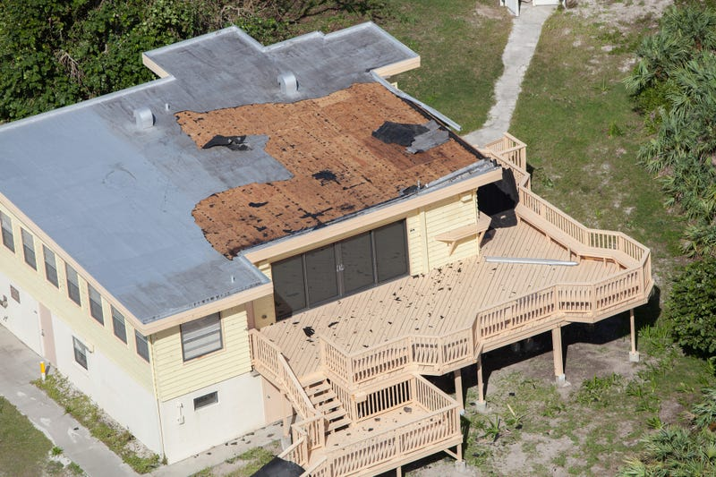 NASA Releases Photos of Hurricane Matthew Damage at Kennedy Space Center, Says It's Okay for Now