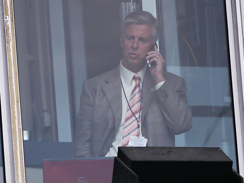 Dave Dombrowski And Billy Beane Have An Entertaining GM Rivalry
