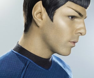 Don't Expect Star Trek 2 Too Soon