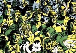 Relive Comics' Earlier Secret Invasion
