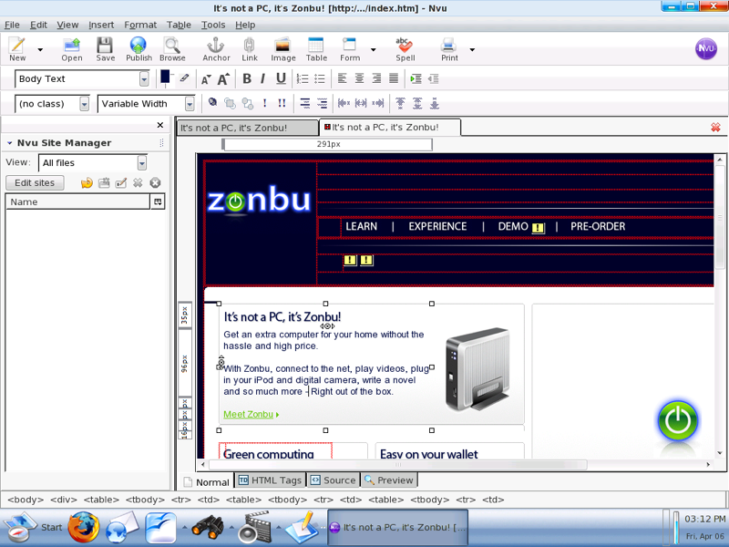 22 Things to Know About the $99 Zonbu Linux PC