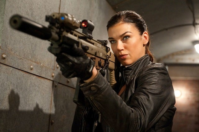 G.I. Joe: Retaliation is so good we should all pretend the first movie doesn't exist
