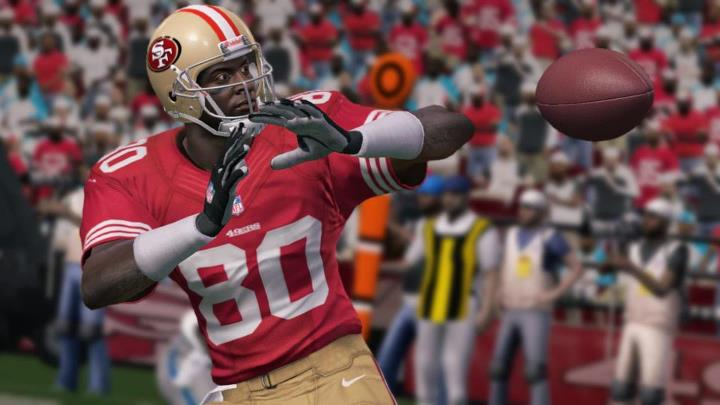 49ers Strike Gold in Madden NFL 25's All-Star Cover Contest
