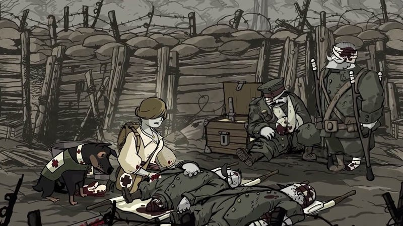 Why World War I Usually Gets the Shaft in Gaming (Until Now)