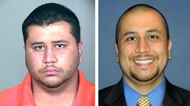 George Zimmerman to Finally Be Charged in Trayvon Martin Shooting (UPDATE)