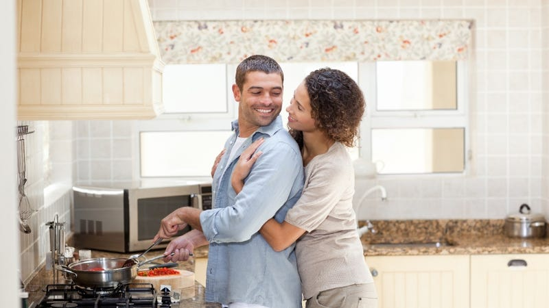 Living Together Without Getting Married Is the 'New' Norm