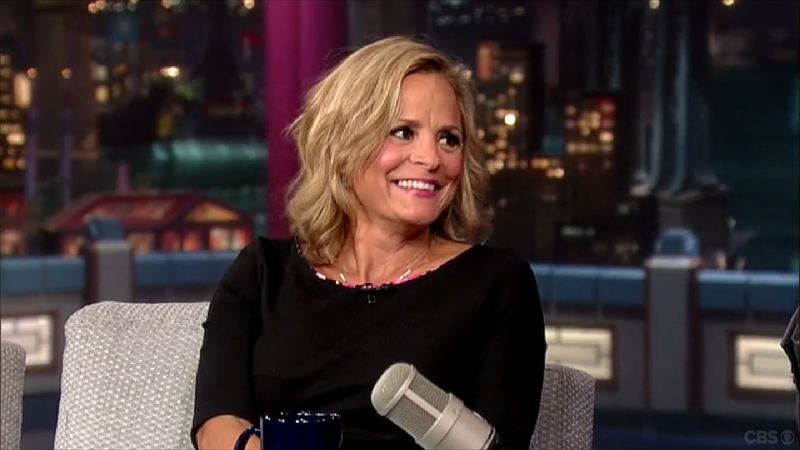 Amy Sedaris Is the Best Worst Babysitter You'll Ever Hire