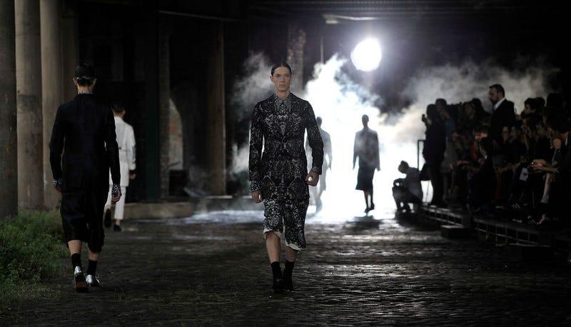 Intern Sues Fashion House Alexander McQueen Over Unpaid Work