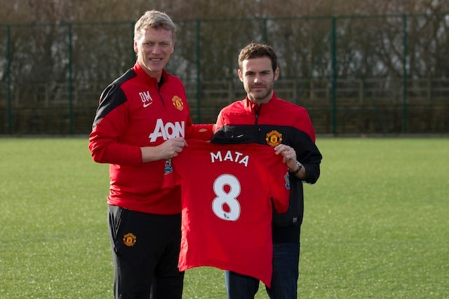 Juan Mata Is Signed. What Will Manchester United Do With Him?