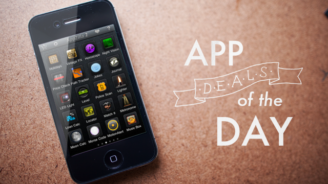 Daily App Deals: Get AppZilla 2 for iOS for Free in Today's App Deals