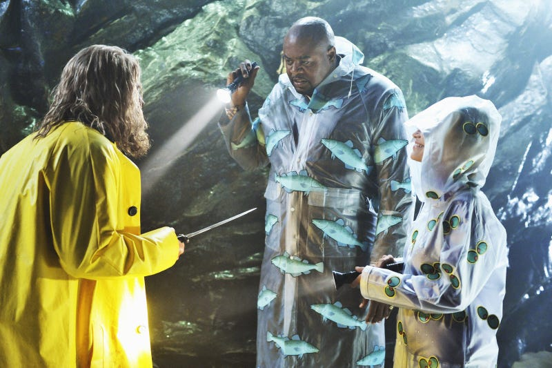 J.J. Abrams' Trek Confessions, Summer Glau's Terminator Warnings