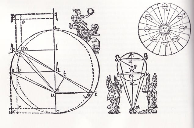 12 diagrams that changed how we understood our solar system