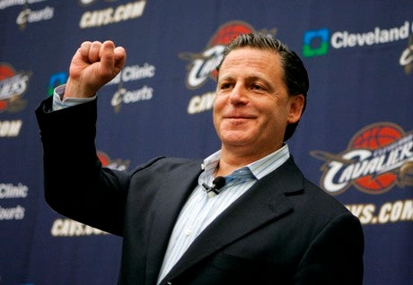 LeBron Watch, Day 55: Dan Gilbert's Top Secret Second Letter To Cleveland