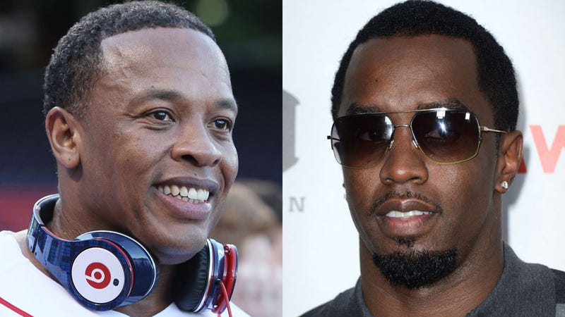 Hip-Hop's Two Biggest Earners Haven't Released Albums in Years