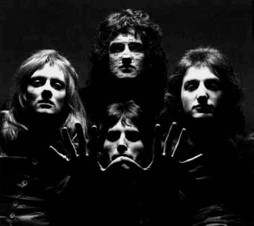 Commenter Of The Day: Bohemian Rhapsody Edition