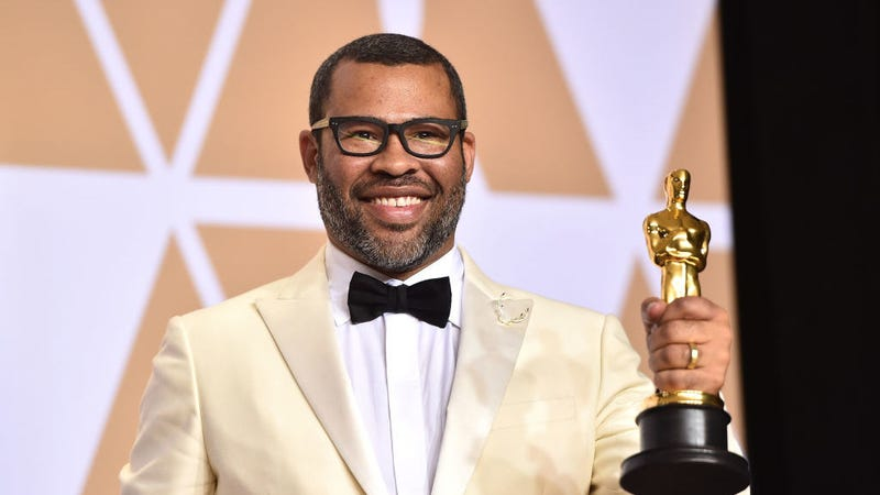 Jordan Peele Wants Lupita Nyong'o and Elisabeth Moss For His New Thriller Us