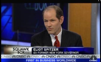 "Who Will Be Eliot Spitzer's ""Work Wife""?"