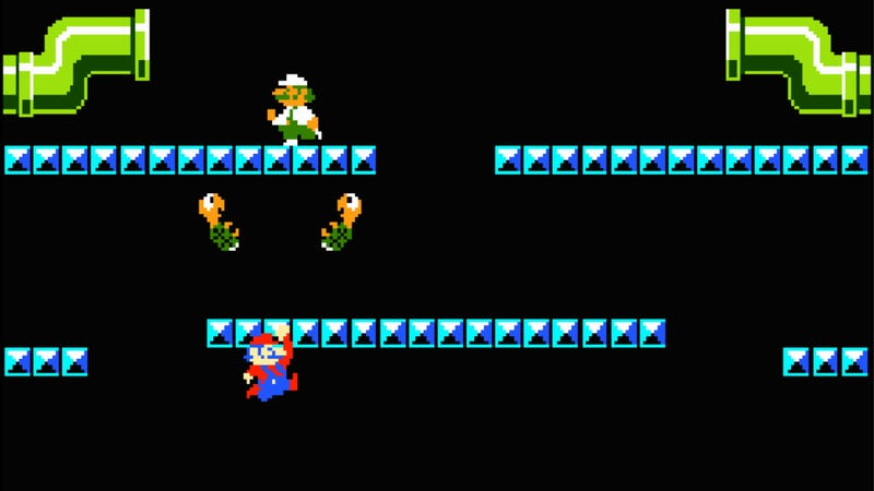 Happy 30th Birthday to Video Gaming's Most Famous Brother