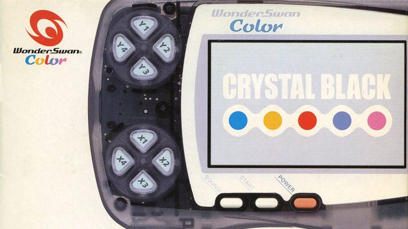 The Game Boy Creator's Last Handheld Was A Wonderful Little Thing