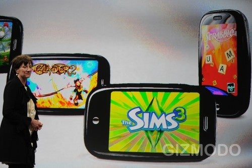Palm's webOS Plug-In Development Kit Enables Better Games