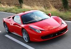Ferrari announces tantrum special to mark newest hissy fit