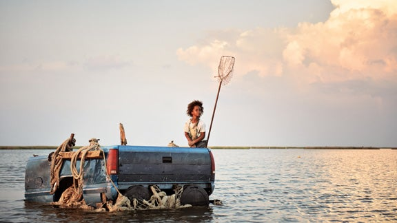 Beasts of the Southern Wild is beautiful, operatic and filled with rampaging ice age creatures