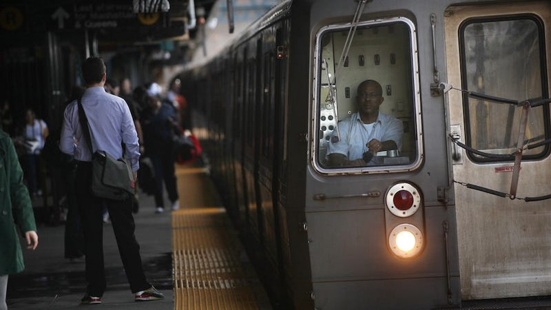 What to Do if You Fall onto the Subway Tracks: Run Away (Seriously)