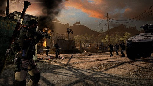 "PS3 ""Massive Action Game"" Announced; Promises Battles Up to 256 Players"