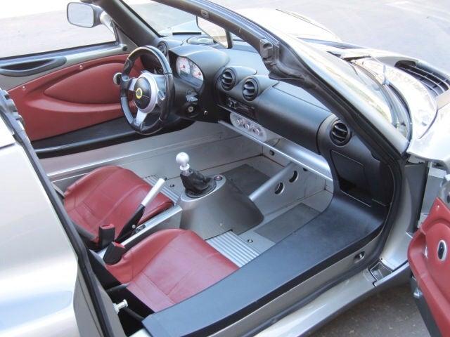 Below Average Cars: Lotus Elise