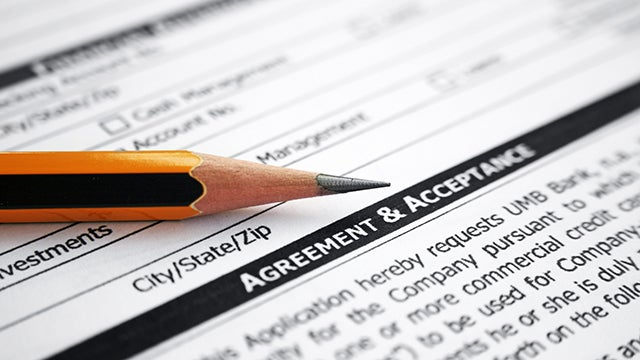 When You Should (and Shouldn't) Cosign a Loan